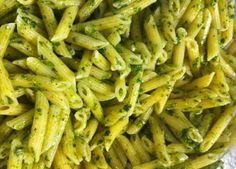 *Rachel Ray Mixed Herb Pesto Penne  Making tonight- YUMMO!*  So many of her recipes are my regular go-to's