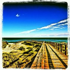 Playa del #Carabassi #Elche #Alicante