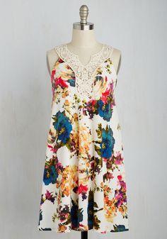 New Arrivals - Don't Skip an Upbeat Dress