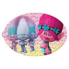 Trolls 3D Holographic Placemat  £1.59