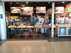 Moevenpick Natur Bäckerei at SXF