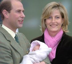 Prince Edward and Sophie, Countess of Wessex celebrate their wedding anniversary - Photo 6 | Celebrity news in hellomagazine.com