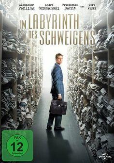 Im Labyrinth des Schweigens DVD ~ Alexander Fehling, http://www.amazon.de/dp/B00NH8L3EO/ref=cm_sw_r_pi_dp_cUyaxbM8SA77P
