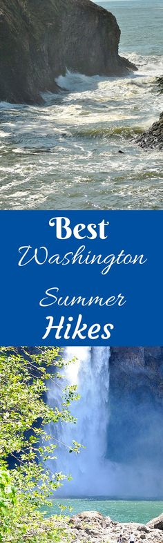 Best Washington Summ