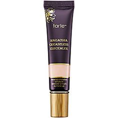 Tarte - Maracuja Creaseless Concealer... one of the BEST concealers I've ever used around my eyes! And you only need a drop so this stuff really lasts.. and the the ingredients are GOOD for your skin!