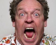 Bert Visscher is één van de bekendste Groninger cabaretiers. Zijn shows worden steevast voor televisie opgenomen in de Groninger schouwburg.