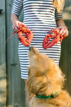 So cute! http://www.stylemepretty.com/living/2015/05/22/summer-entertaining-tips/ | Photography: Erin McGinn - http://www.erinmcginn.com/