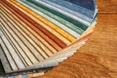 Natural Linoleum
