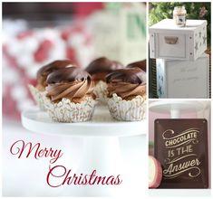 Sarah Bernard Cookies & Caramell frosting