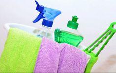 9 lugares donde se acumula más suciedad
