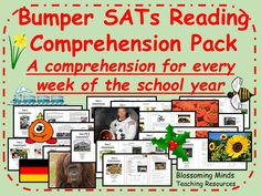 Bumper Year 2 Non-Fiction Reading Comprehension Pack - One a Week Bonfire Night Safety, Bonfire Night Guy Fawkes, Life In Space, Halloween History, Christmas In Italy, Key Stage 1, Florence Nightingale, Exam Papers, Science Topics