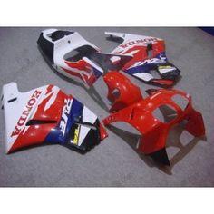 Honda RVF400R NC35 1994-1996 ABS Fairing - Others - Red/White | $579.00