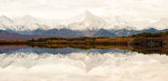 Home of the Alaska Range, the Denali Wilderness. american-nature-photography-exhibit-wilderness-forever-smithsonian-25