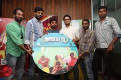 #Kallappadam Movie Audio Launch Stills  More Stills @ http://kalakkalcinema.com/kallappadam-movie-audio-launch-stills/