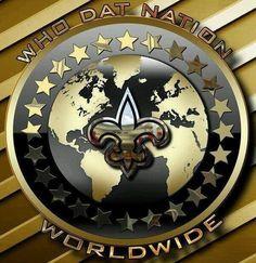 f30d9e18448 Who-Dat-Nation-Worldwide - New Orleans Saints - Saints Report - Message  Boards