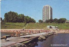 Hotel Delfinul - vederi din trecut