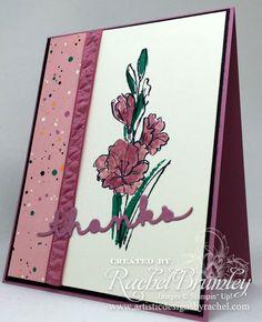 Gift of Love | Rachel Stamps