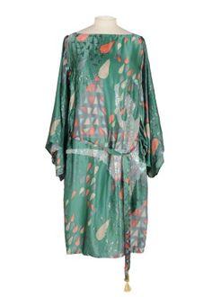 Ladies dress | Tsumori Chisato E-store