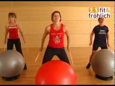 Fit und Fröhlich - Drums Alive