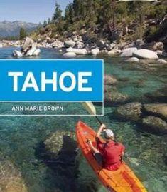 Moon Tahoe (Moon Handbooks) PDF