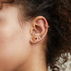 Everything You Need to Know About Cartilage Piercings | Mejuri