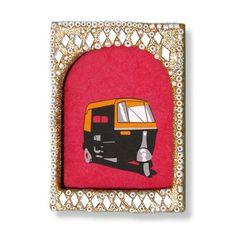 indian rickshaw