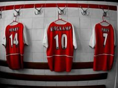 #COYG #Legends #arsenal