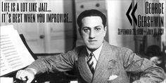 #GeorgeGershwin #Jazz