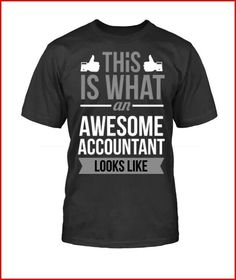 a5d0f015 10 Best Accounting and IT Humor T-Shirts and Clothing images ...