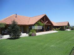Hermosa y amplia casa en Parcela - Propiedades, Parcelas, Casas, Corredora de Propiedades, Talagante