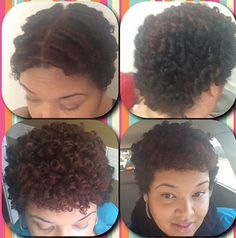 Rod Curls Shared By T'chelle Guevara - http://community.blackhairinformation.com/hairstyle-gallery/natural-hairstyles/rod-curls-shared-tchelle-guevara/