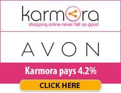 Trending On Karmora - AVON