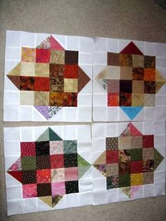Image result for chiclet quilts