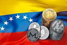 Πλησίστιος...: Ένα «bitcoin» για τη Βενεζουέλα