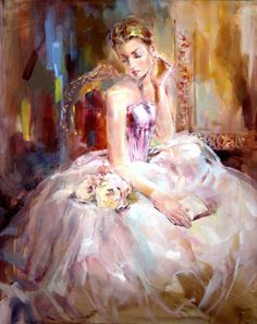 Images of anna razumovskaya art | Other Anna Razumovskaya paintings for sale