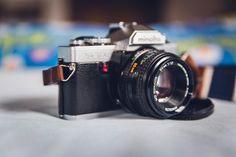 Canal brasileiro do Youtube ensina a fotografar com câmeras de filme | Dicas de Fotografia | iPhoto Channel