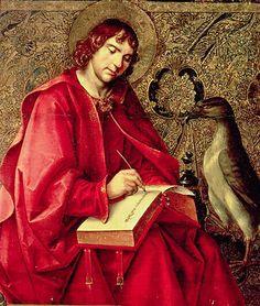 ORVALHO DO AMANHÃ: São João Evangelista –  História