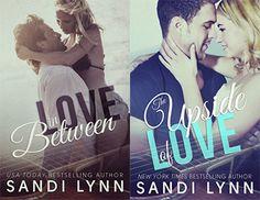Românticos e Eróticos Book: Sandi Lynn - Love #1