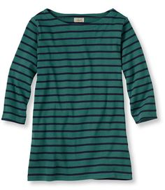 Sweatwater Women Rolled Sleeve Crew Neck Plus Size Modern Print Shirts
