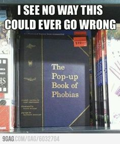 Worst book ever!