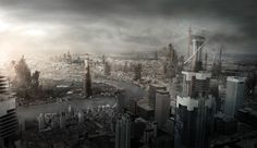 From Dystopia To Utopia
