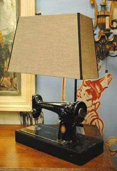 male pattern boldness: When Bad Things Happen to Good Sewing Machines (and Tables)