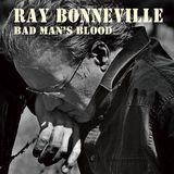 Bad Man's Blood [CD]