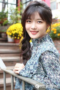 Kim Yoo Jung (Interviews 10/2016) - Album on Imgur                                                                                                                                                                                 More
