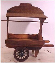 medieval hand cart - Google Search