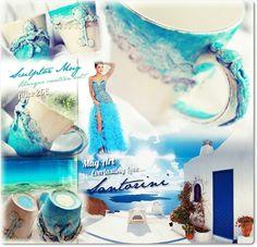 """Santorini"" LIFE:-)"