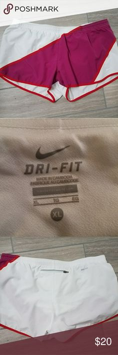 Women's Nike Dri-Fit Shorts Women's Nike Dri-Fit Shorts Nike Shorts