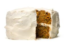 Cardamom-Spiced Carrot Cake with Whipped Cream Cheese Frosting - 40 Impressive Birthday Cake Recipes - Pictures