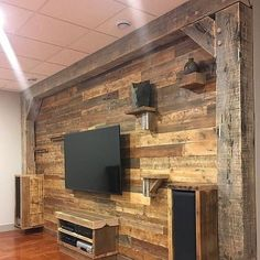 We are having a off SALE on our homestead brown barnwood wall planks! Buy and DIY or let us install for you! Contact us for a quote! Wood Working Projects Carpentry Furniture DIY Hand Power Tools How To Ideas Crafts Signs Popular Woodworking, Woodworking Bench, Woodworking Projects, Woodworking Chisels, Diy Wood Projects, Home Projects, Project Projects, Wood Plans, Beautiful Wall