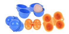 Eggs Holder Camping Cooker, Plastic Eggs, Egg Holder, Gadgets, Container, Gadget, Canisters